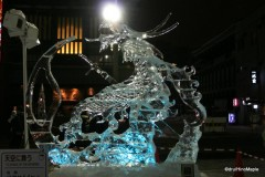 Susukino Ice Festival Award Winner