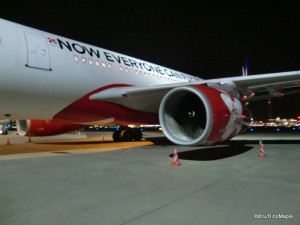 Air Asia X (Haneda)
