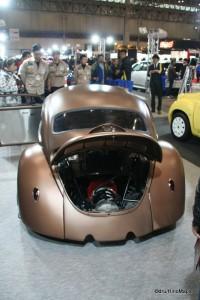 Tuned Engine, I think.  Just like Ru.  ;)