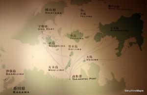 Setouchi Triennale 2013 (Main Area)