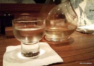 Restaurant Sake