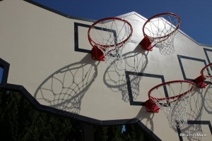 No one wins - Multibasket by Llobet & Pons (Teshima)