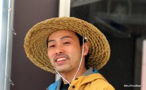 Taro of EAT&ART TARO