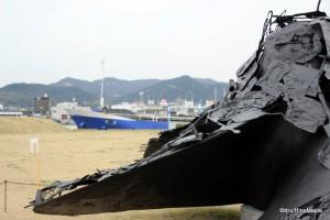 Memories of Ships Hull by Atsushi Ozawa (Propeller)