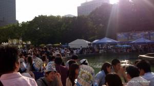 Oktoberfest (Hibiya Park)