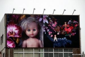 """""""PARADISE"""" by Nobuyoshi Araki at Uno Port"""