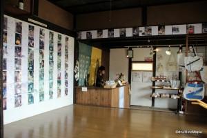 ONBA CAFE (Open Area)