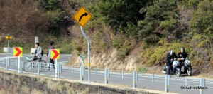 Back Road of Naoshima