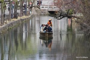 Canal in Kurashiki