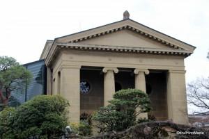 Museum in Kurashiki