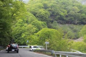 Irohazaka (Downhill)