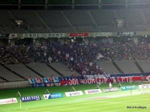 Ventforet Kofu Fans