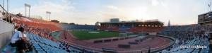National Olympic Stadium, Tokyo