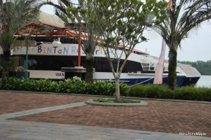Bintan Resorts Ferry