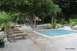 Nikoi Island - Pool
