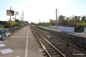Suzuka Circuit Inou Station