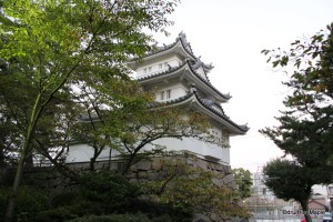 Tsu Castle (Guard Tower)