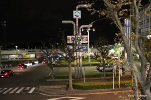 Kuwana Station