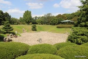 Ninomaru Garden, Sub Garden