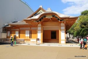 Nagoya Castle Honmaru Palace