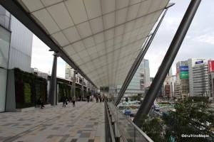 Tokyo GranRoof Terrace