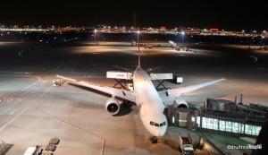Haneda Airport (International Terminal)