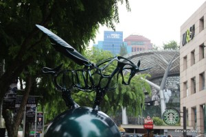Art in Orchard