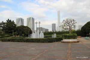 Harumifuto Park
