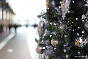 Christmas in Marunouchi (Marunouchi Oazo)