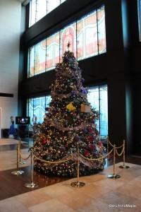 Bright Christmas 2013 in Marunouchi (Shin-Marunouchi Building)