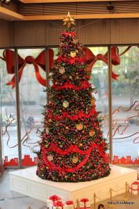 Bright Christmas 2013 in Marunouchi (Marunouchi Building)