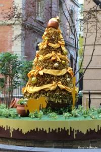Bright Christmas 2013 in Marunouchi (Marunouchi Brick Square)