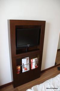 Ibis Hotel (My TV)