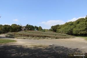 Meijo Park - Hana no Yama