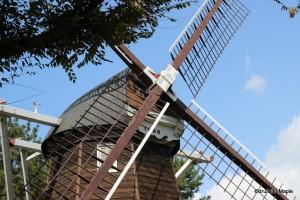 Meijo Park - Windmill