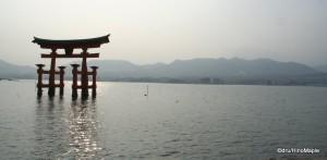 Itsukushima Jinja/Shrine