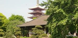 Asakusa, Denboin