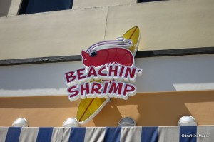 Beachin' Shrimp