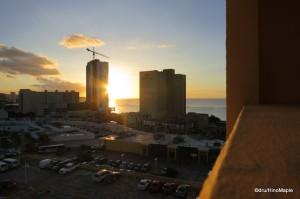Guam Plaza Hotel View