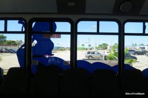 Sirena Bus (Inside)