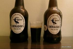 Minagof Beer (Porter)