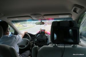 Guam Taxi