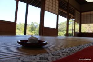 Genkyuen Garden Tea House