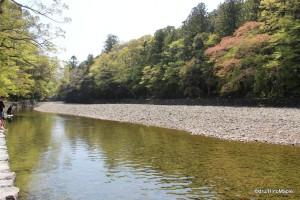 River Purification