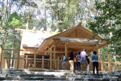 Ise Jingu Secondary Shrine
