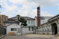 Kamotsuru Brewery