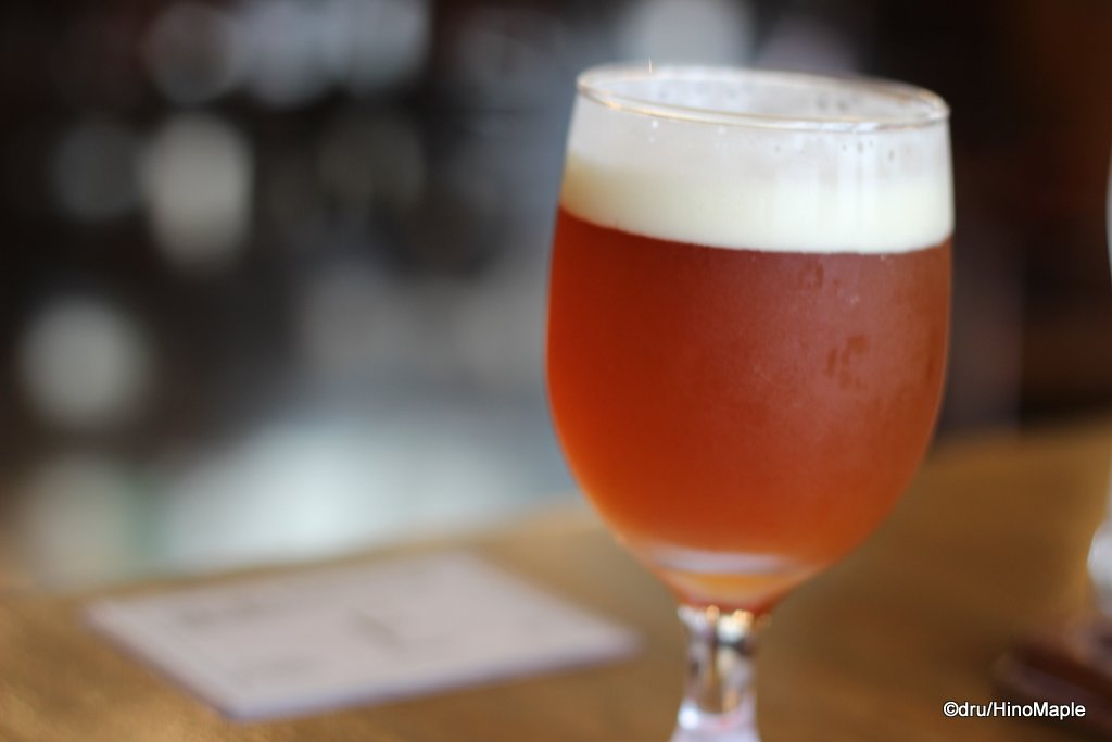 Kure Beer (Ginjo Beer)