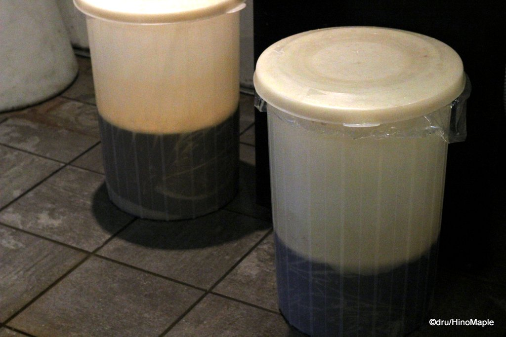 Buckets for Beer Fermentation