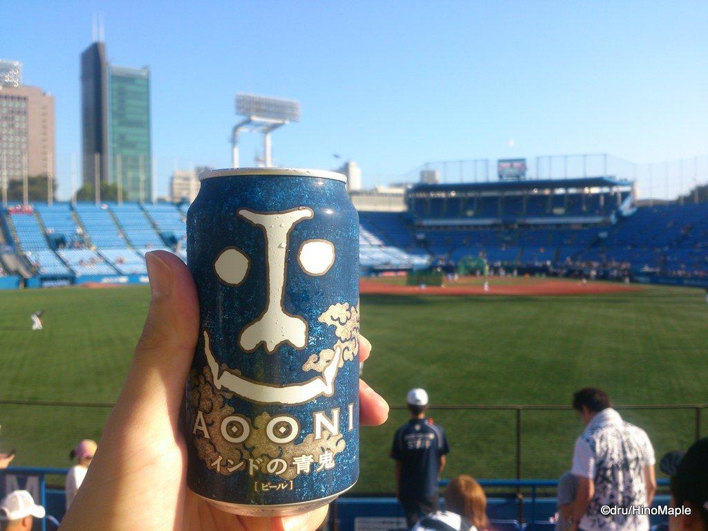 Yakult Swallows VS Hanshin Tigers