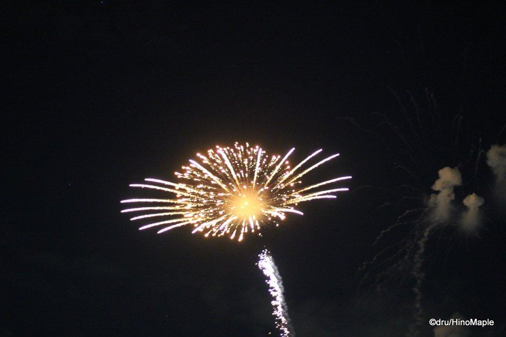 2014 Edogawa Fireworks